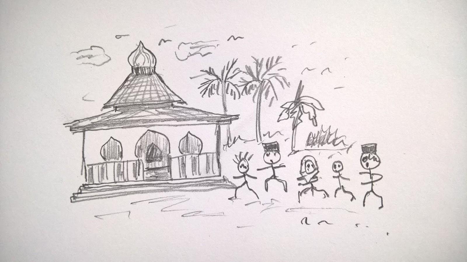 Masjid Ramah Anak