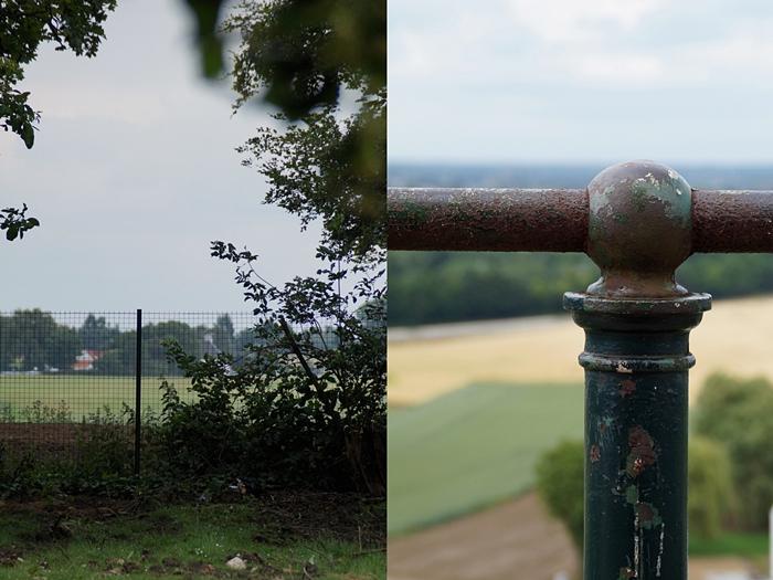 Schlacht von Waterloo: Löwenhügel, Denkmal + Museum in Waterloo, Belgien - Nur 20 Minuten von Brüssel entfernt!