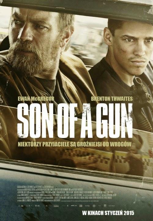 Son of a Gun - HD 720p - Legendado