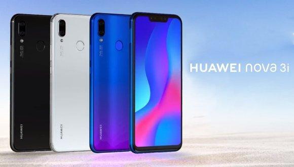 Huawei 3i
