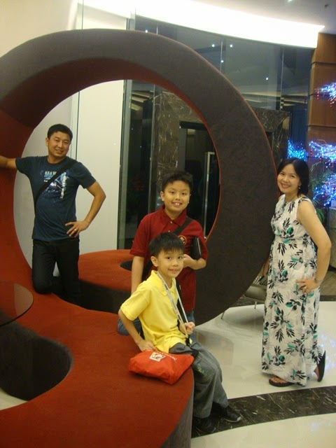 F1 HOTEL MANILA, THE YAPPY BUNCH, ERICJAZ FOODIES, FAMILY FRIENDLY HOTEL