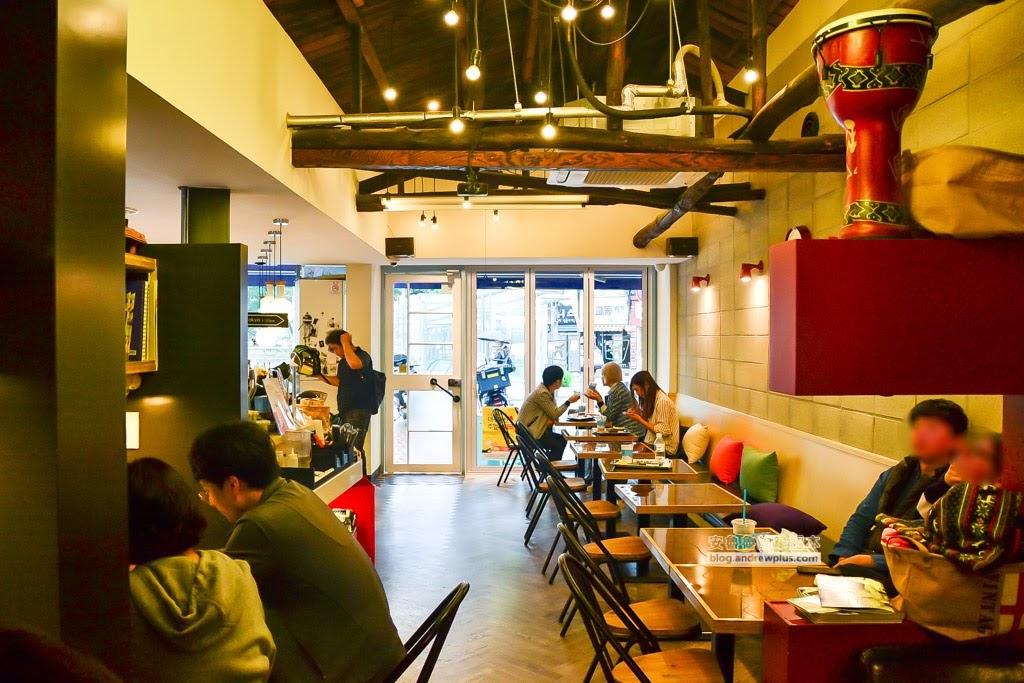 大邱咖啡館,大邱早午餐,大邱站附近好吃,大邱必吃美食