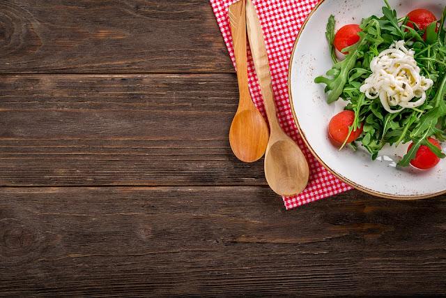 Minimalisme et slow attitude dans la cuisine