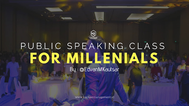 pelatihan, public speaking, edvan m kautsar, public speaking jakarta, motivator indonesia, motivator muda