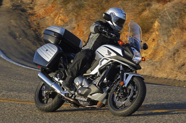 we are brothers..we are bikerz: Honda NCX700 & NC700S review
