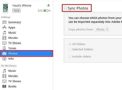 Cara Memindahkan Foto Dari Laptop ke iPhone