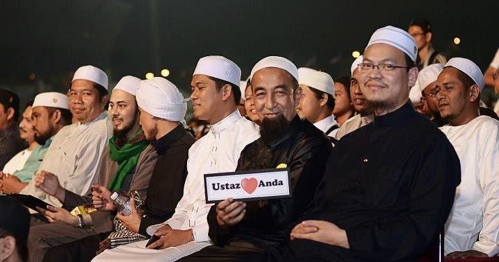 Hubungi Ustaz Anda ~ Bicara Taman Jawi Indah