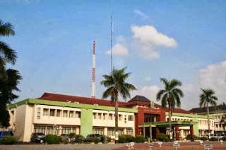Gedung Pemerintahan Walikota Bekasi