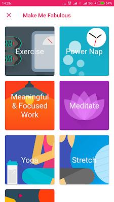 psicologia positiva app