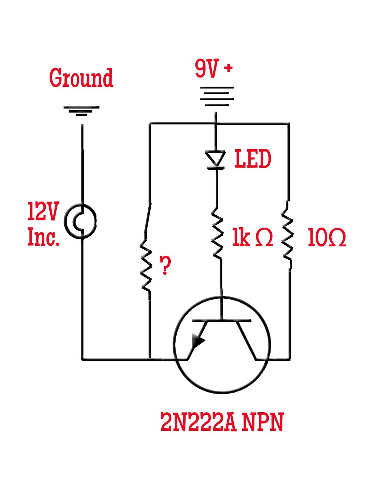 blinking led ckt diagram [ 1237 x 1600 Pixel ]