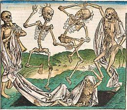 la mort dels ossos