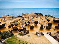 Daftar Tempat Wisata Di Taiwan Yang Wajib Dikunjungi