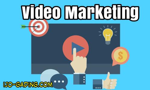Promosi Menggunakan Video Di Facebook
