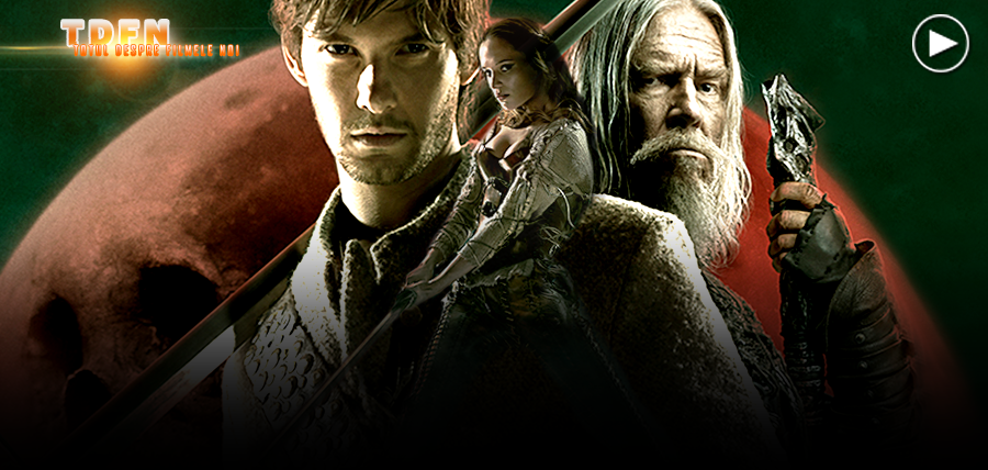 SEVENTH SON: Filmul Fantasy Cu Jeff Bridges, Ben Barnes Şi Julianne Moore, Are Un Trailer Nou