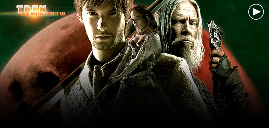 SEVENTH SON: Filmul Fantasy Cu Jeff Bridges, Ben Barnes Şi Julianne Moore, Are Un Trailer Nou