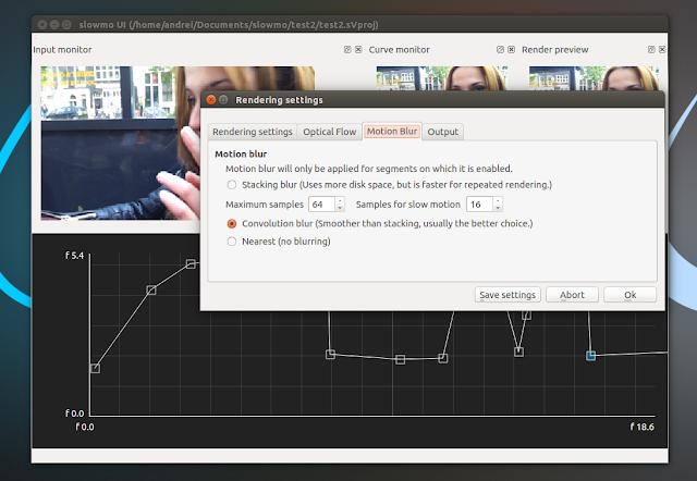 Como instalar o SlowmoVideo no Ubuntu, Linux Mint e derivados!