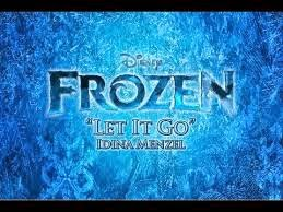 Not Angka Pianika Lagu Let It Go - Demi Lovato (Frozen)