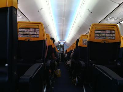 3 buoni motivi per volare con Ryanair