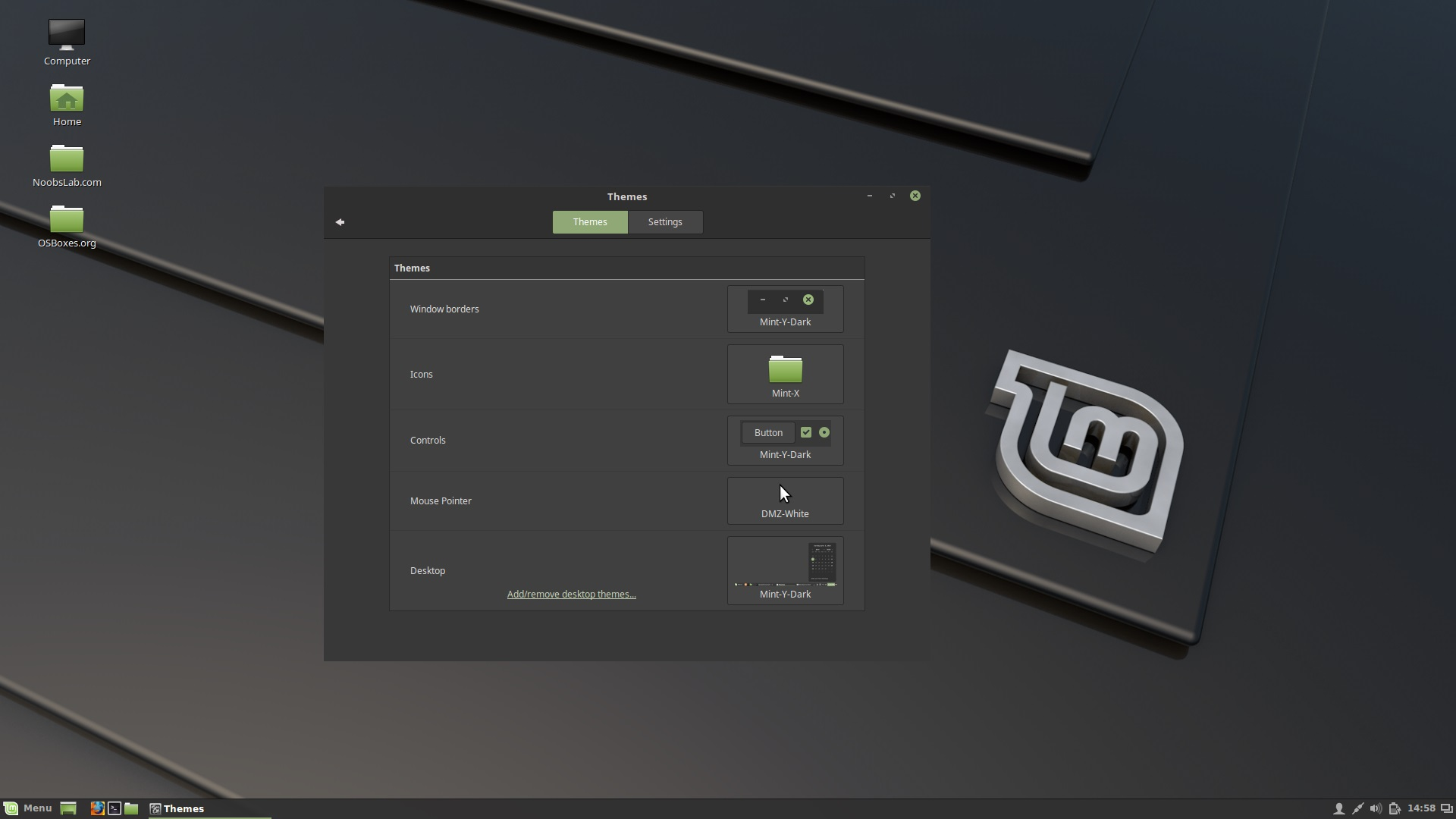 Linux Mint 18 Quot Sarah Quot Has Been Released Noobslab