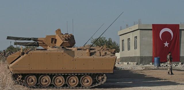 Αεροπορική βάση στην Τζούφρα: Ο νέος στρατιωτικός στόχος της Άγκυρας στη Λιβύη (ΒΙΝΤΕΟ)