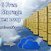 Top 6 FREE Cloud Storage Services - Best Cloud Storage Services 2019