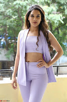 Tanya Hope in Crop top and Trousers Beautiful Pics at her Interview 13 7 2017 ~  Exclusive Celebrities Galleries 009.JPG