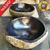 Wastafel batu kali batualam tulungagung diameter 35 cm