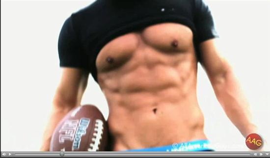 Fitnes man: Picture About AAG Male Model John M