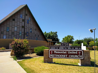 Memorial United Methodist Church Hmong Ministry, Clovis, California