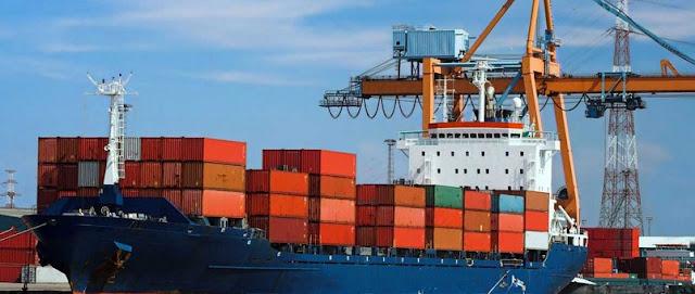 Ketergantungan Terhadap Produksi Pertanian dan Ekspor Barang Primer