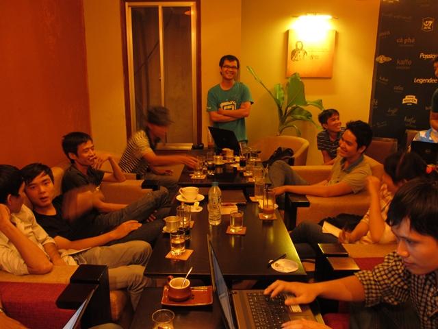 Đào tạo SEO tại Hà Giang uy tín nhất, chuẩn Google, lên TOP bền vững không bị Google phạt, dạy bởi Linh Nguyễn CEO Faceseo. LH khóa đào tạo SEO mới 0932523569.