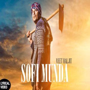 Sofi Munda Lyrics - Veet Baljit Song