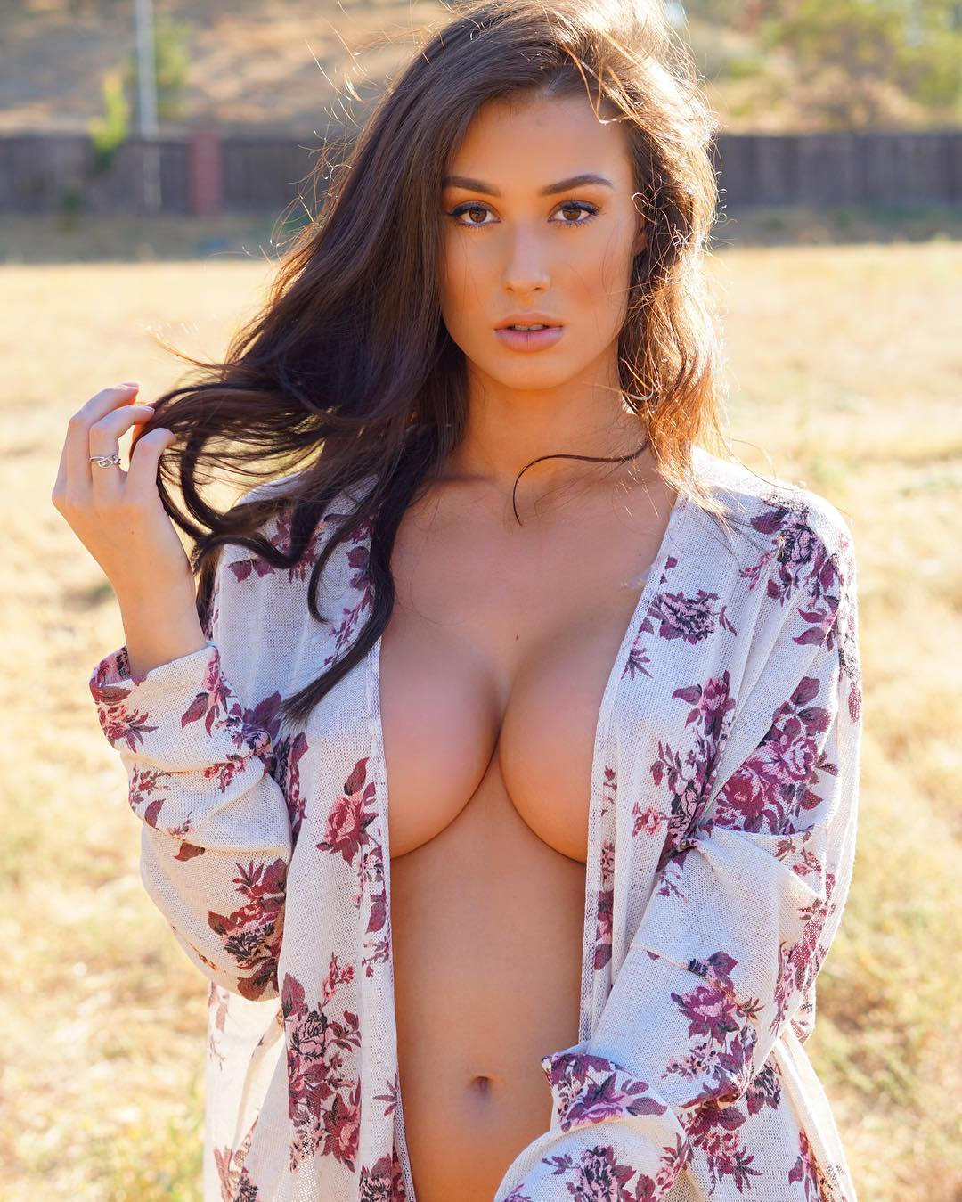 Model Bianca Kmiec Sexy Photoshoot-7469