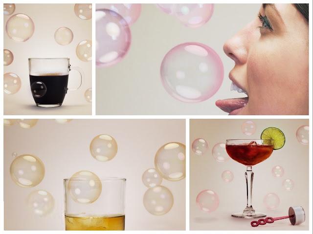 bubble-lick