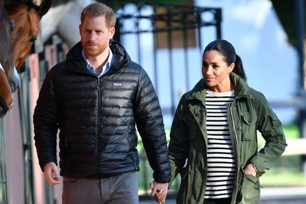 Prince Harry and Meghan Markle spend thousands soundproofing their new home