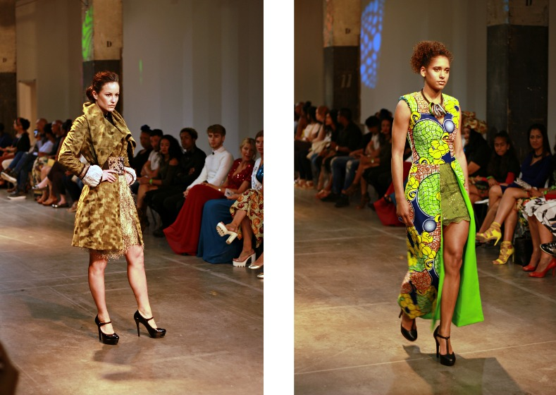 Africa Fashion Week Europe, Amsterdam, Zunns, Nathaly Pater