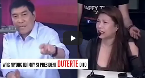 VIDEO: Mystica Pumunta Kay Sir Raffy Tulfo At Inireklamo Si...Panoorin!