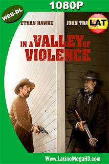 En un valle de violencia  (2016) Latino HD WEB-DL 1080P - 2016