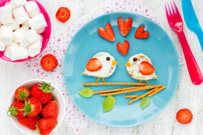 Trẻ biếng ăn cần phải làm gì? - Kinh nghiệm giúp trẻ hết biếng ăn của người nhật