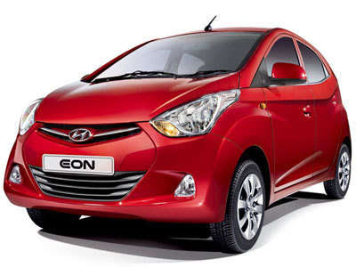 Hyundai EON HD Picture
