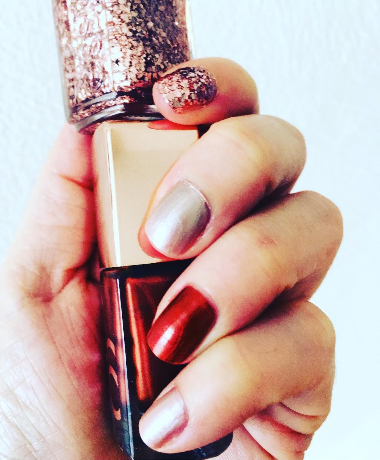 Fresh Paint: Alle Trends rund um Lippenstift und Nagellack für den ...