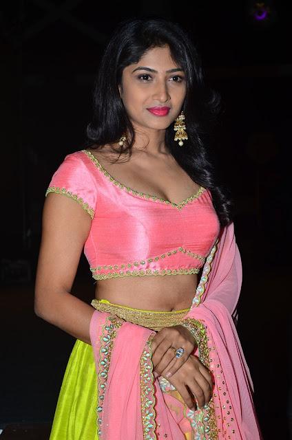 Saptagiri Express Movie Heroine Roshini Prakash  HD Pics