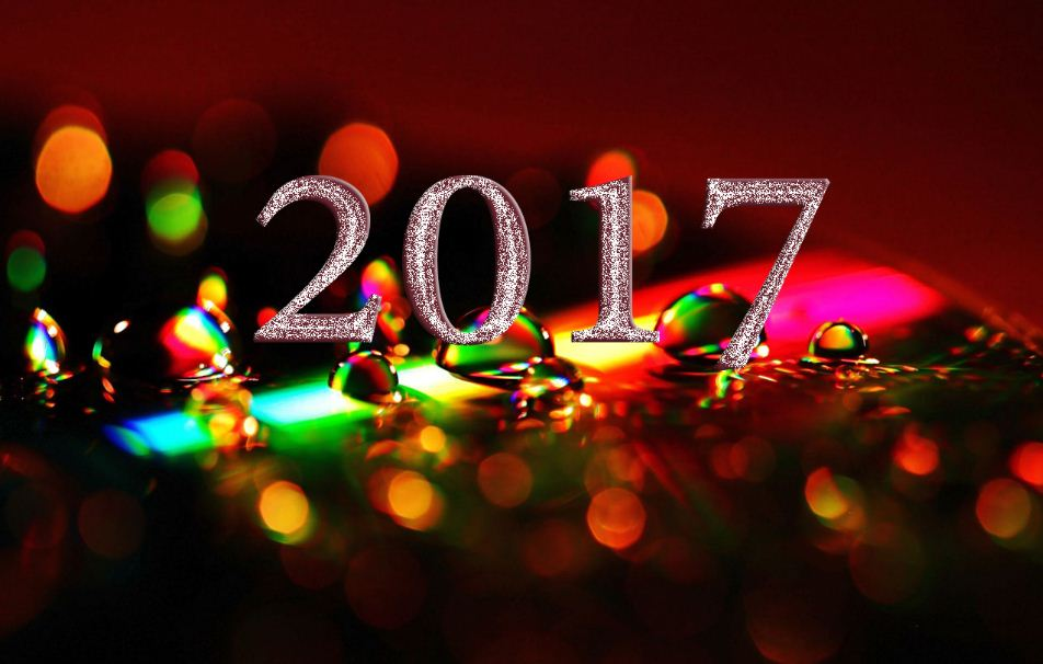 Trends Happy New Year 2017 Wallpapers Images Full HD