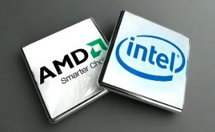 Prosesor AMD