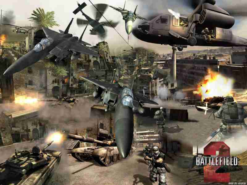 download battlefield 2 highly compressed