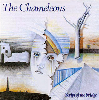 Script of the Bridge, por The Chameleons