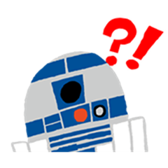 Star Wars Animated Stickers