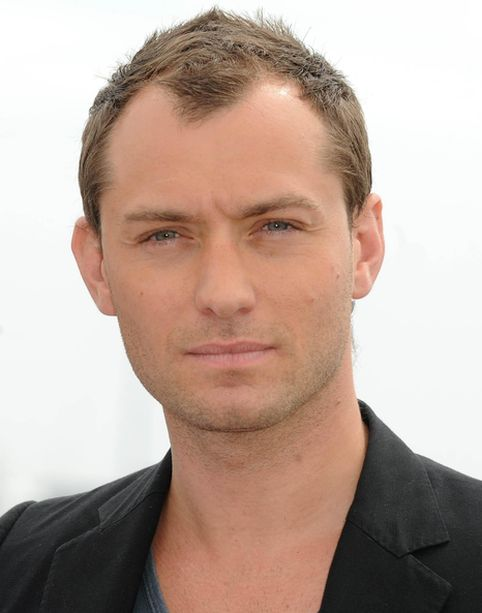 jude law hair styles jude hairstyle hairstyles hair styles 6026 | Jude Law 11