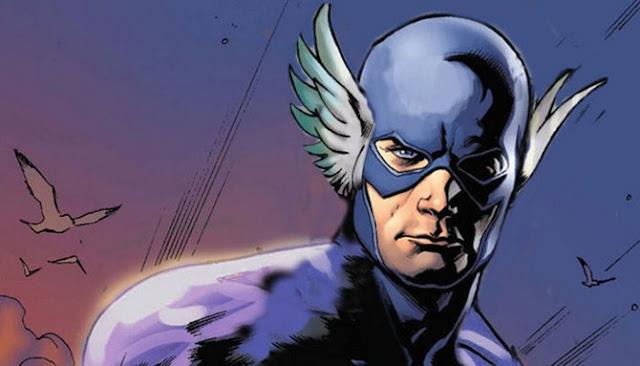 Inilah Enam Tokoh Superhero Yang Berasal Dari Komik Indonesia