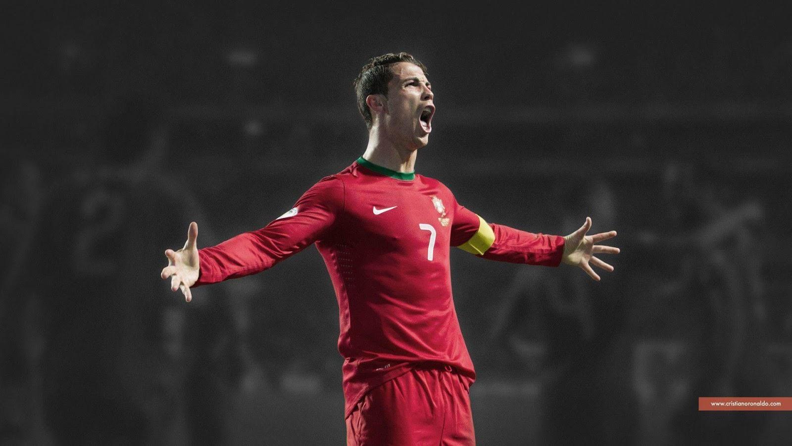 ronaldo hd wallpapers football